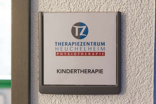 TZ Heuchelheim - Kindertherapie Physiotherapie