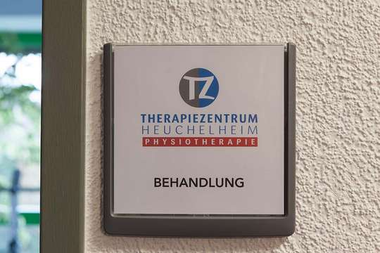 Heuchelheim Physiotherapie - Behandlung
